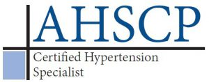 Certified Hypertension Specialist (CHS) – AMERICAN HYPERTENSION